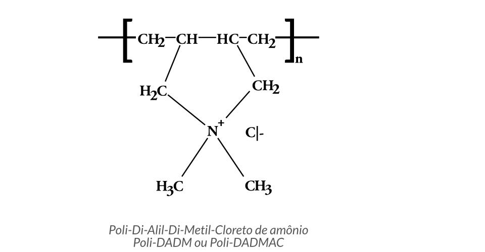 Principais diferenças entre Coagulantes Orgânicos e Inorgânicos